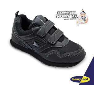 BOLT 01 SUPER BLACK
