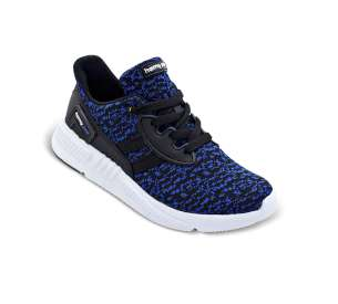 DASH 01 BLACK/BLUE