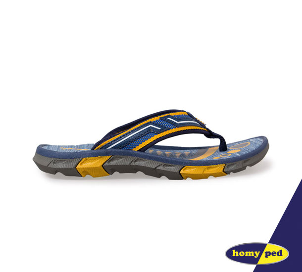 ARSEN 01 NAVY/YELLOW