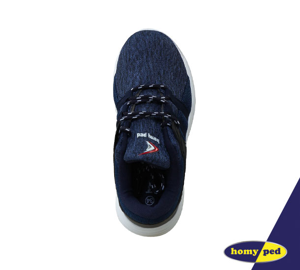 DX 2731 NAVY/BLACK