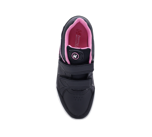 ESTHER 01 BLACK/PINK