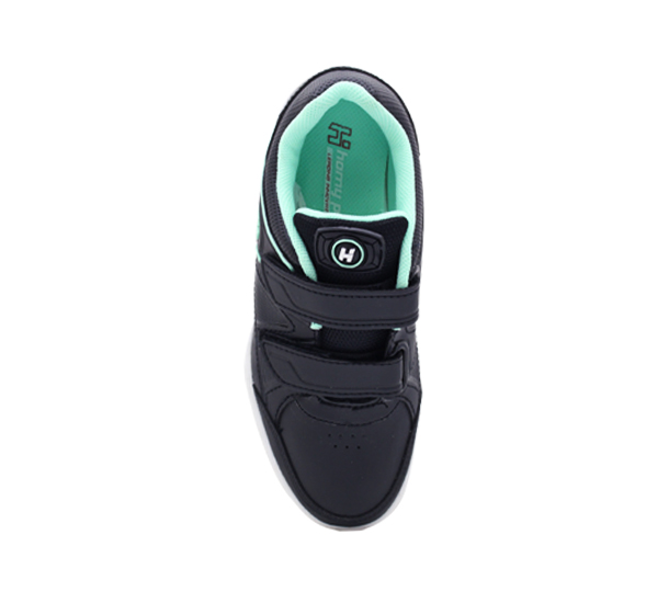 ESTHER 01 BLACK/M.GREEN