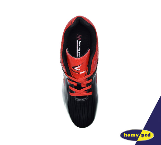 GUARDIOLA 02 BLACK/RED