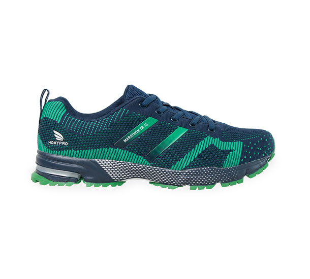 MOTION GREEN/NAVY
