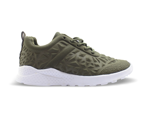 ST 3101 ARMY GREEN